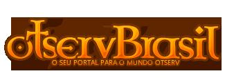 OTServ Brasil - O seu portal para o mundo OTServ!